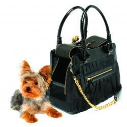 Bolsas de Luxo para transporte de pequenos Cães