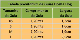 Quality for Pets - Guias Listras Rodonita